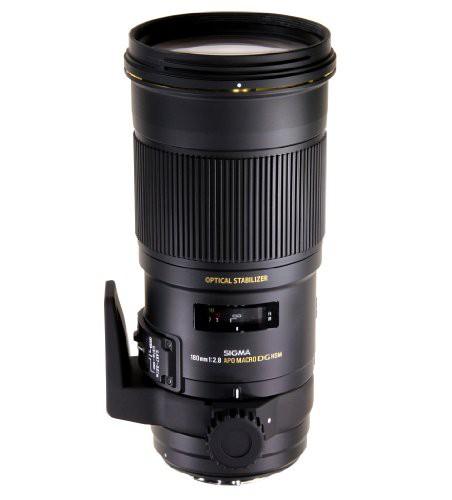 SIGMA 単焦点マクロレンズ APO MACRO 180mm F2.8 ...