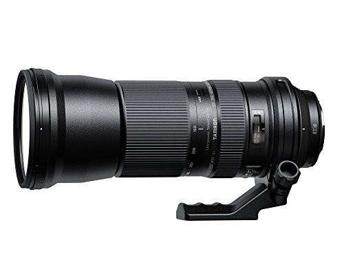Tamron SP 150-600mm F / 5-6.3 Di VC USD DSLR ...