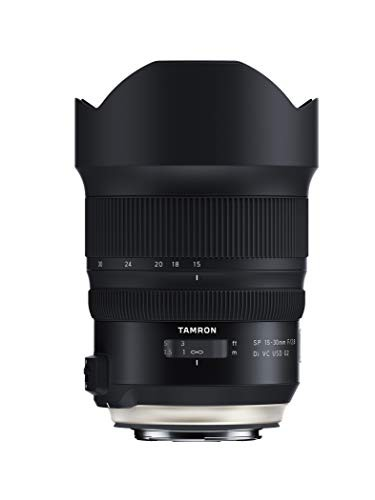 Tamron SP 15-30 F/2.8 Di VC USD G2 Nikon(中古...