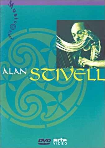 Alan Stivell : Concert Au festival des vieille...
