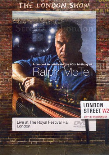 Ralph Mctell - Live at the Royal Festival Hall...