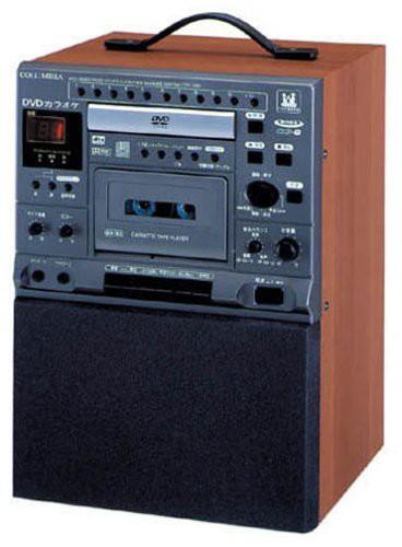 [キャッシュレス5%還元]DENON CDV-550 DVDカラ...