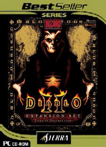 [キャッシュレス5%還元]Diablo II Lord of Des...