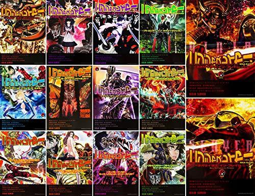 ニンジャスレイヤー コミック 1-14巻セット (カド...