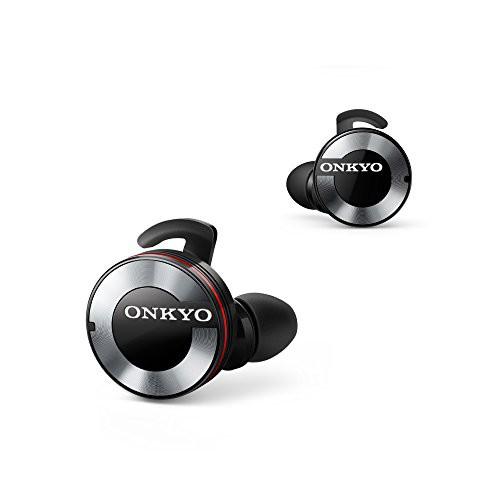 ONKYO W800BT Bluetoothイヤホン 密閉型/フルワイ...