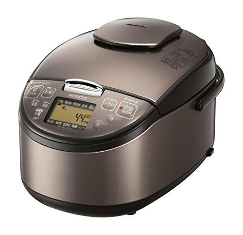 [5%還元]HITACHI 圧力スチームIH炊飯器 5.5合 ...