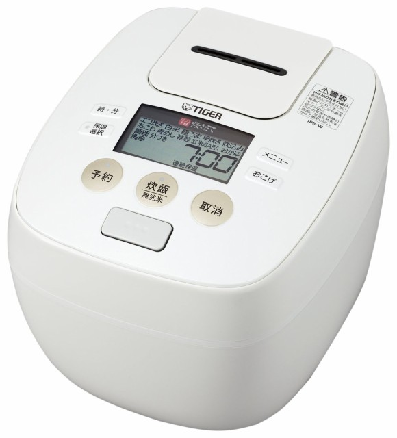 [キャッシュレス5%還元]タイガー 炊飯器 5.5合...