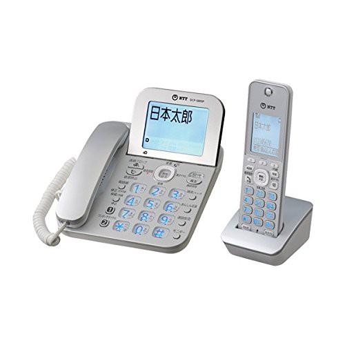 NTT西日本 コードレス電話機 デジタルコードレス...