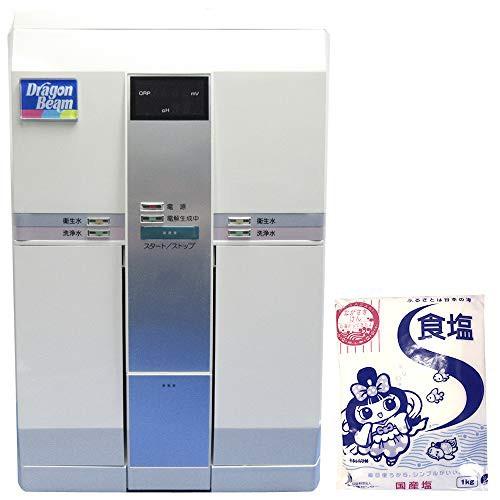 日本製 強酸性水生成器 ドラゴンビーム CEP-003 ...