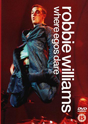 Where Egos Dare [DVD] [Import](未使用の新古品)...