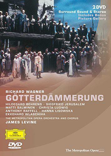 [キャッシュレス5%還元]Gotterdammerung [DVD]...