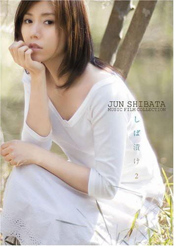 柴田淳 Jun Shibata Music Film Collection しば...