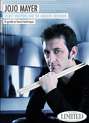 Secret Weapons for the Modern Drummer [DVD] [I...