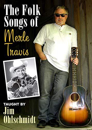 Folk Songs Of Merle Travis [DVD](未使用の新古...