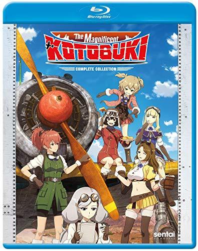 Magnificent Kotobuki [Blu-ray](未使用の新古品)...
