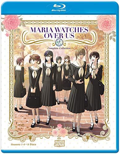 [5%還元]Maria Watches Over Us [Blu-ray](未...
