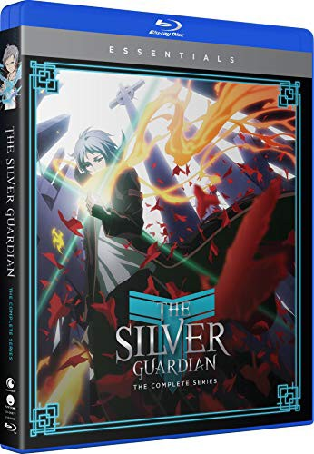 [5%還元]The Silver Guardian: The Complete S...