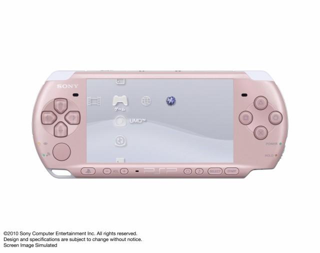PSP「プレイステーション・ポータブル」 ブロッサ...
