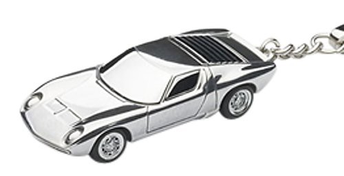 AUTOart 1/87スケール ランボルギーニ ミウラ キ...