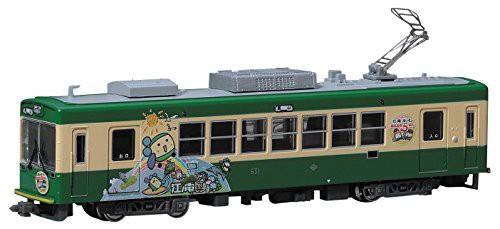 [5%還元]MODEMO Nゲージ NT155 京福電鉄 モボ6...
