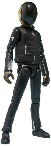 S.H.Figuarts Daft Punk Guy-Manuel de Homem-Chr...