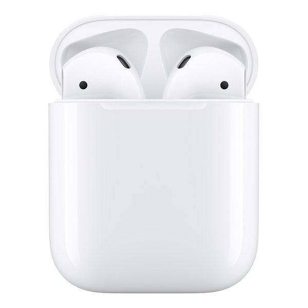 apple アップル AirPods 第2世代  with Charging ...