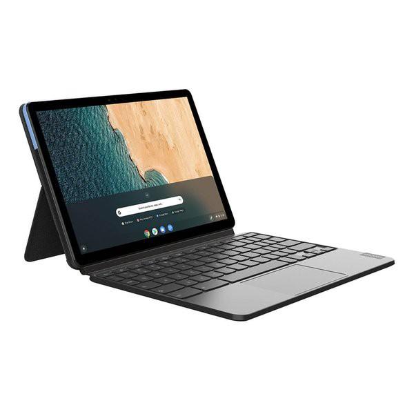 Lenovo レノボ IdeaPad Duet Chromebook ZA6F0038...