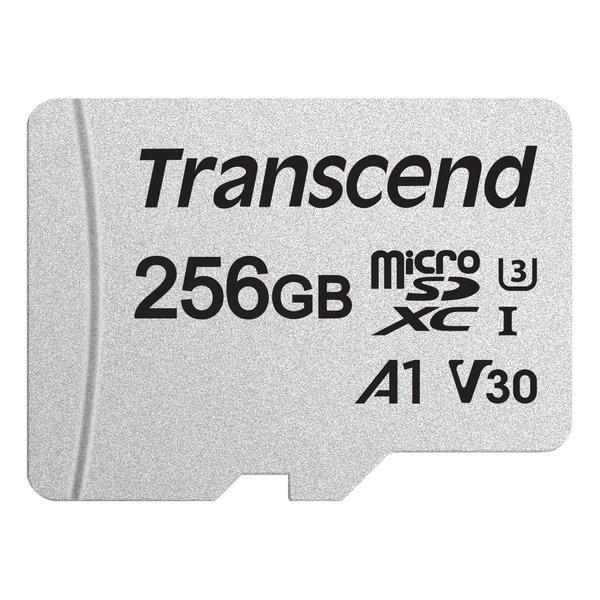 Transcend トランセンド microSDXC 256GB Class10...