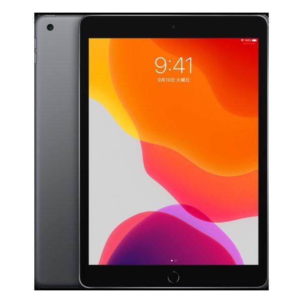 apple アップル iPad 10.2インチ 第7世代 Wi-Fi 3...