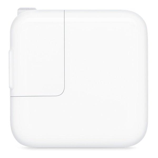 apple  アップル アップル純正 AC-USB充電器 iPad...