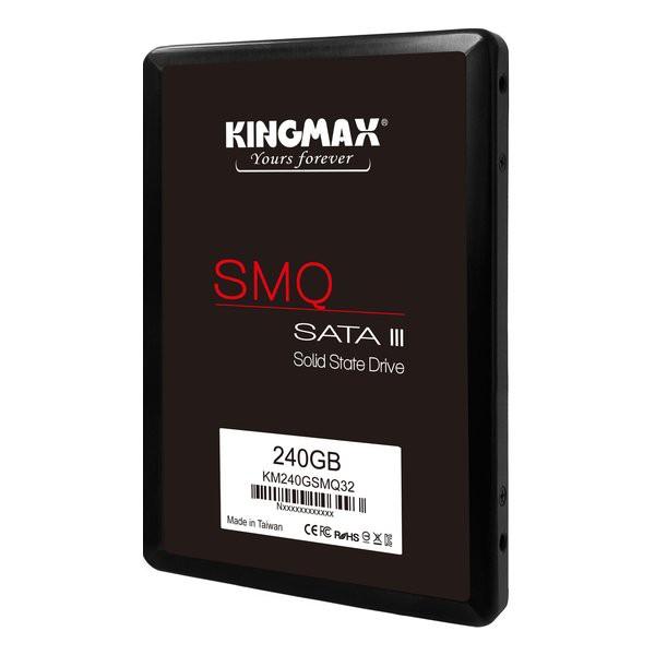 KINGMAX  キングマックス 2.5 SATA SSD 240GB KM2...