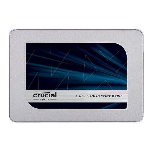 crucial クルーシャル S-ATA 2.5インチSSD 500GB ...