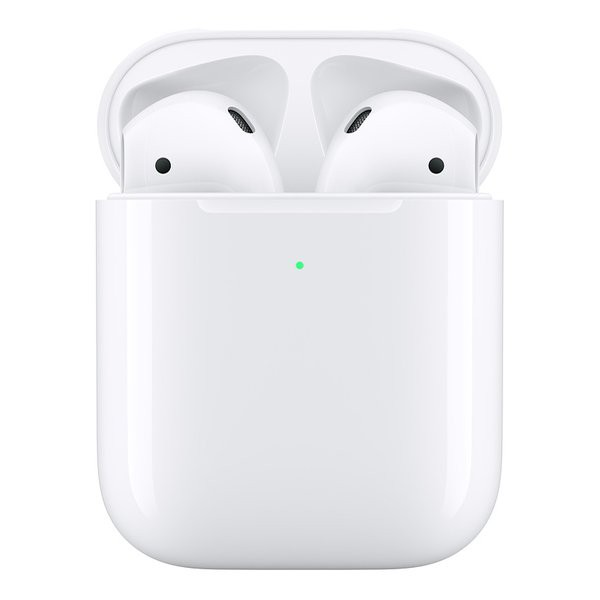 apple アップル AirPods 第2世代  with Wireless ...