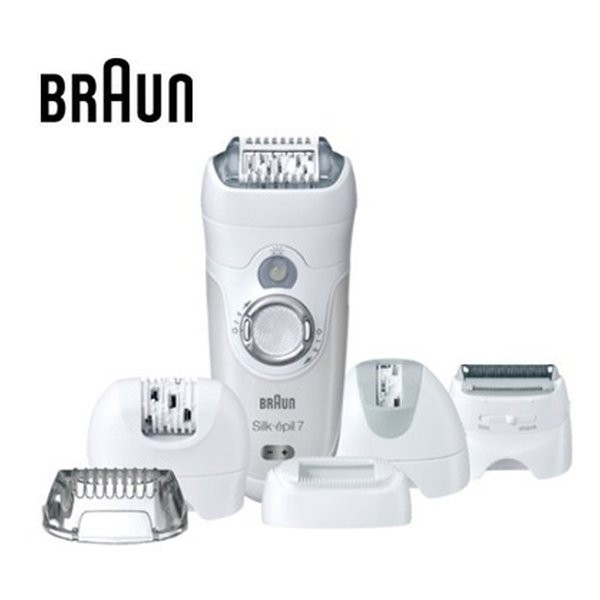 braun ブラウン 脱毛器 シルクエピル7 SE7561 (24...