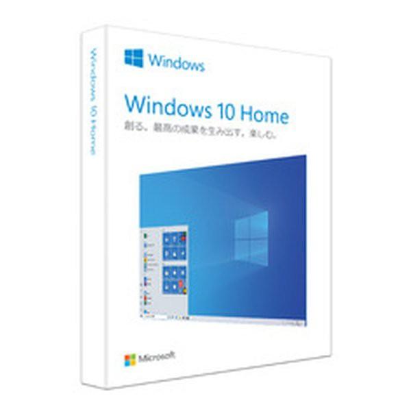 Microsoft マイクロソフト Windows10Home 日本語...
