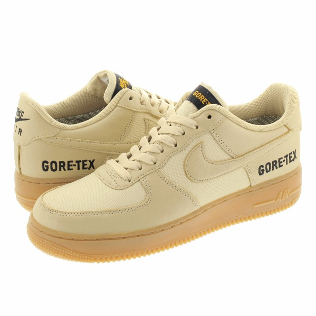 NIKE AIR FORCE 1 GTX TEAM GOLD/KHAKI