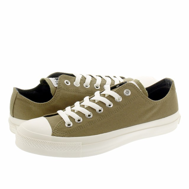 CONVERSE ALL STAR ARMY'S OX OLIVE