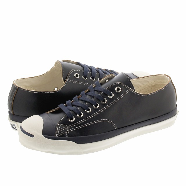 CONVERSE JACK PURCELL CHROMEXCEL LEATHER RH コ...
