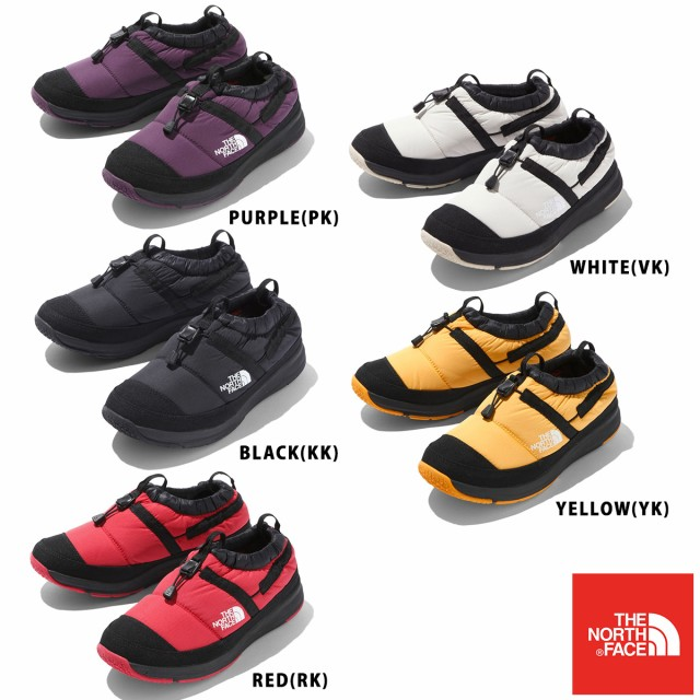 THE NORTH FACE NSE TRACTION LITE MOC IV ノース...