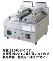 【送料無料】新品!タニコー 自動ガス餃子グリラ...