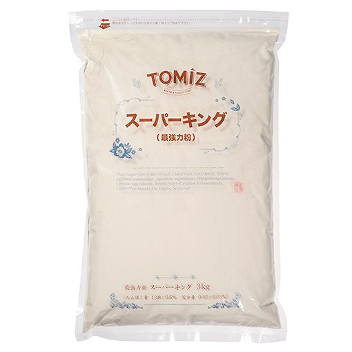 TOMIZ cuoca (富澤商店 クオカ) 小麦粉 最...