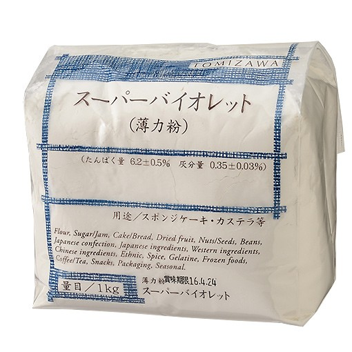 TOMIZ cuoca (富澤商店 クオカ) 小麦粉 薄...
