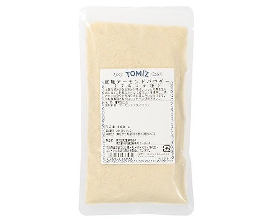 TOMIZ cuoca (富澤商店 クオカ) 皮無アーモ...