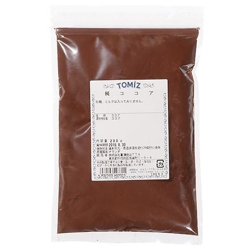TOMIZ cuoca (富澤商店 クオカ) 純ココア /...