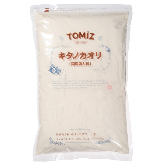 TOMIZ cuoca (富澤商店 クオカ) 小麦粉 強...