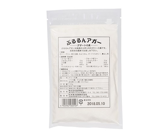 TOMIZ cuoca (富澤商店 クオカ) ぷるるんア...