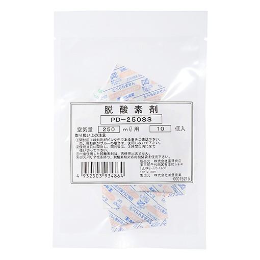 TOMIZ cuoca (富澤商店 クオカ) 脱酸素剤PD...