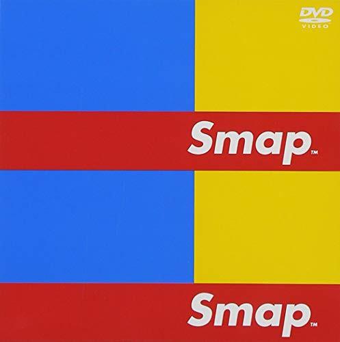 LIVE Smap [DVD](中古品)