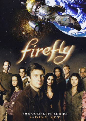 Firefly: Complete Series [DVD] [Import](中古品...