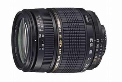 TAMRON AF28-300mm f3.5-6.3 XR Di ニコン用 A061...